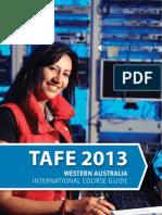 2013 ETI Int Course Catalogue