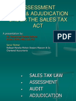 Sales Tax Audits Presentation.ppt