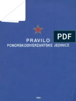 Pravilo pomorskodiverzantske jedinice