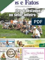 EDIÇÃO 820 ON LINE 22  03 13