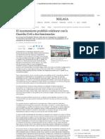 Dossier Prensa Marzo 13