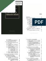 Munoz Arias - Jean Paul Sartre y La Dialectica de La Cosificacion 90