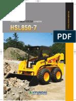 Hyundai HSL850-7