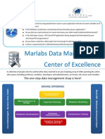 Data Management Services by Marlabs