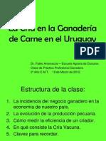 La Cría en el Uruguay