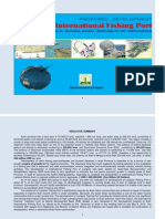 Aceh International Fishing Port - A Progress Report
