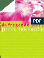 Jules Tagebuch