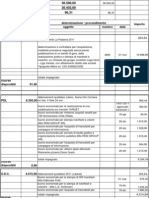 Fondi Gruppi Provincia VR 2011