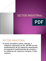 Sector Industrial 2