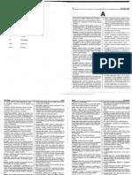 Dicionário Técnico Inglês-Port Eletricidade