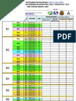 Senarai Semak Pjk Ting 1 2013