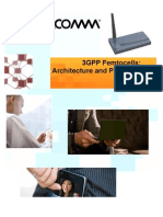 3GPP Femtocells Architecture and Protocols FINAL COMBO 2