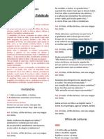 ofciodastrevas-110330092440-phpapp02