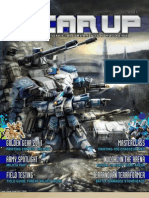 GearUp Issue 5