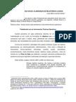Texto Oficina de Servico Social Elaboracao de Estudos e Parecer Social