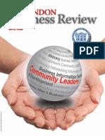 Brandon Business Review 2012