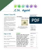 LCN Again! Vol. 2, Issue 5