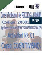 cognitivismo 2008140962