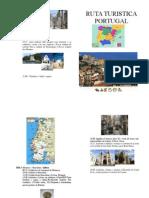 Guia Turistica Portugal
