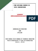 Civil  Parts II &Amp; III(Rupak)
