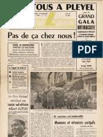 Droit Et Liberte 15nov61