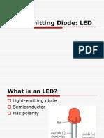Light Emitting Diode (L