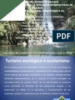Turismo ecológico o ecoturismo.pptx