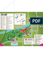 2013 Map of Festival Site