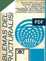 Bourdieu Pierre Campo Intelectual y Proyecto Creador