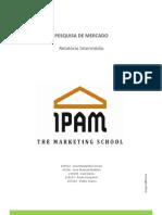 PDF - Pesquisa de Mercado Final