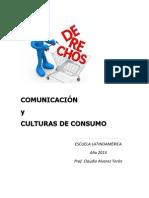 Manual Cultura de Consumo 2013