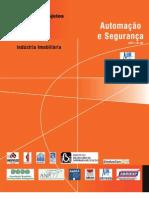 AsBEA. Manual de Escopo de Projetos e Serviços de Automação e Segurança