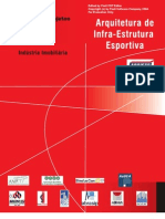 AsBEA. Manual de Escopo de Projetos e Serviços de Esportes