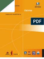 AsBEA. Manual de Escopo de Projetos e Serviços de Instalações Prediais - Elétrica