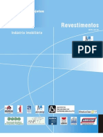 AsBEA. Manual de Escopo de Projetos e Serviços de Revestimento
