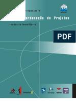 AsBEA. Manual de Escopo de Serviços para Coordenação de Projetos
