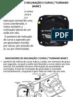 SISTEMA DE INDICAÇÃO REMOTA TIPO