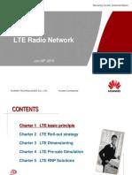 LTE Radio Network Planning_VENU