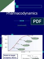 Pharmacodynamic2-UNMUL 2007