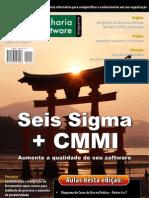 Seis Sigma + CMMI 21