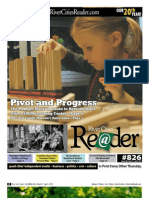 River Cities' Reader - Issue 826 - March 21, 2013