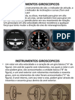 INSTRUMENTOS GIROSC P3