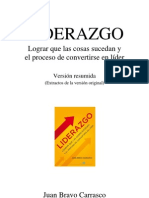 Resumen Libro Liderazgo Jbc 2011