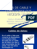 Cables 17