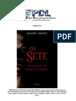 Os Sete - André Vianco - .pdf