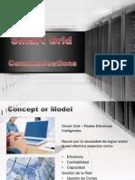 Smart Grid - Clase Gráfica