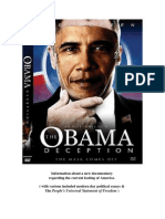 ObamaDeception_SupplementalBooklet