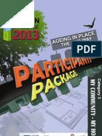 EDC2013 Participant Package Cat3