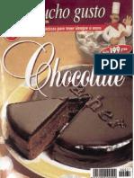 Con Mucho Gusto Nº 31 - Chocolate