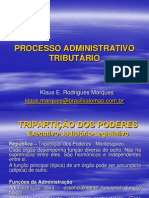 Processo Adm Trib